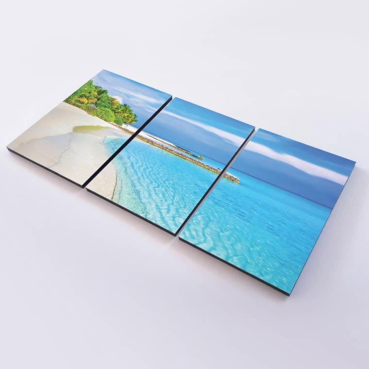 กรอบรูป ทะเล ชายหาด