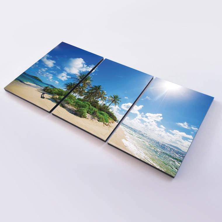 กรอบรูปทะเล ท้องฟ้า ชายหาด