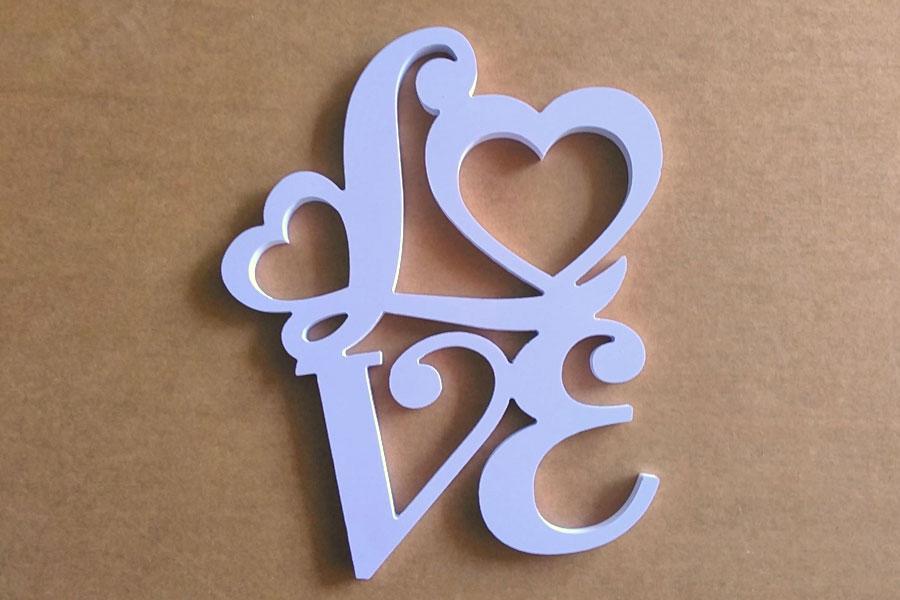 ของขวัญ วาเลนไทน์ I Love You